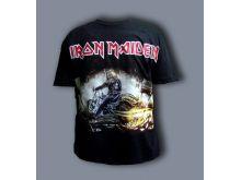 Iron Maiden - Motor, T33