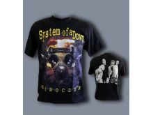 Systrem of a Down