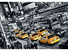 Cabs Queue