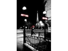 PARIS Metro - P244