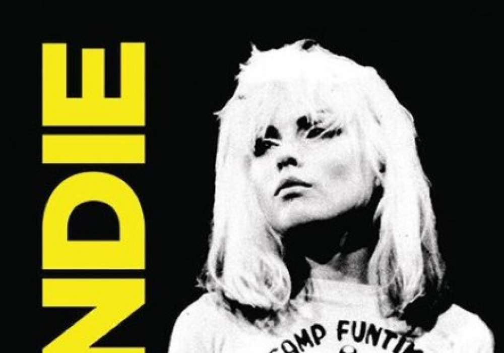Blondie (Camp Funtime)