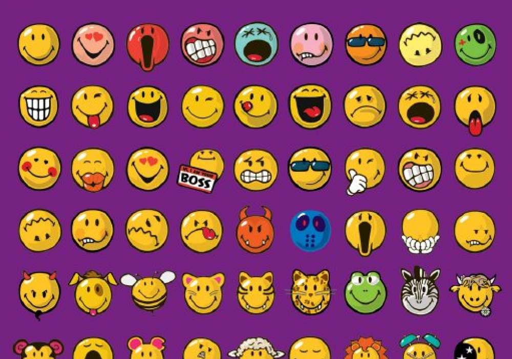 SMILEY compilation