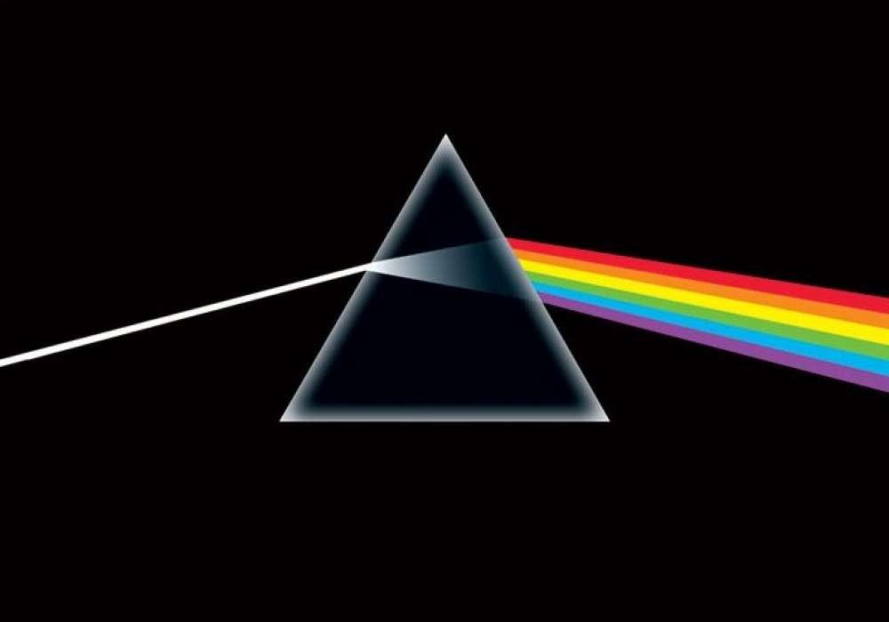 Pink Floyd (Dark Side Of The Moon)