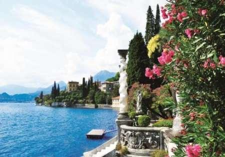 Como, Italy FW248 - For Wall