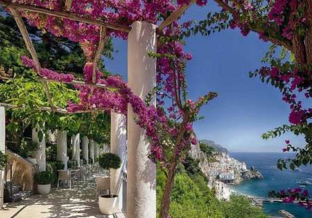 Amalfi - Komar