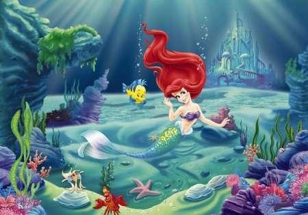 Ariel - Komar