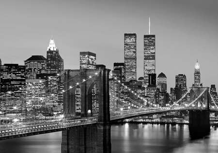 Brooklyn Bridge - W+G