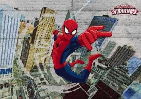 Spider man - Komar