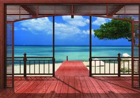 Paradise Terrace - Komar