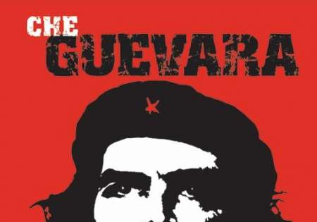 Che Guevara (Red)