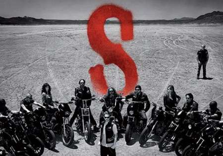 Sons Of Anarchy (Circle)