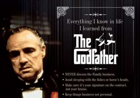 Godfather  - Rules