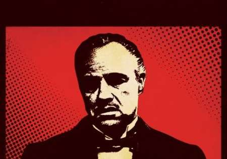 GODFATHER (THE DON)