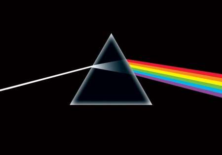 Pink Floyd (Dark Side Of The Moon)