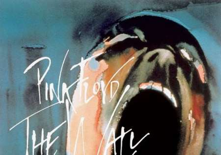 PINK FLOYD (THE WALL)