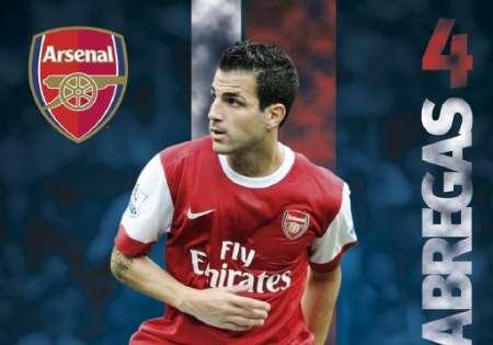 Fabregas - Arsenal