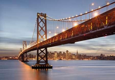 Bay Bridge - Komar