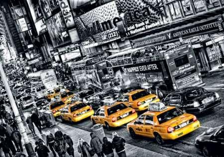 Cabs Queue - W+G