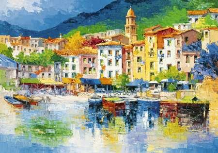 Riviera Ligure - W+G