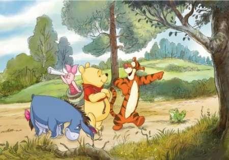 Winnie Expedition - Komar
