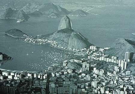 Rio De Janeiro (By Marilyn Bridges)