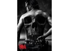Sons Of Anarchy (Jax Back)