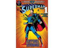 SUPERMAN (KRYPTONITE)